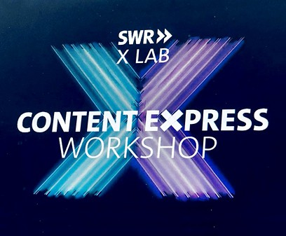 swr x lab content express design sprint neon gold innovations workshop remote sprint