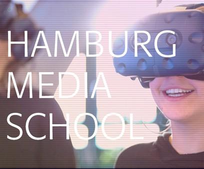 Ulrike Dobelstein Lüthe HMS Hamburg Media School Digital Training Innovation Neon Gold Innovations